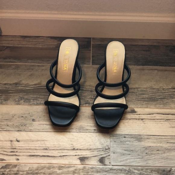 668358f434f4 M 5baa76490cb5aa69c28a3d80. Other Shoes you may like. Sol Sana Black ...